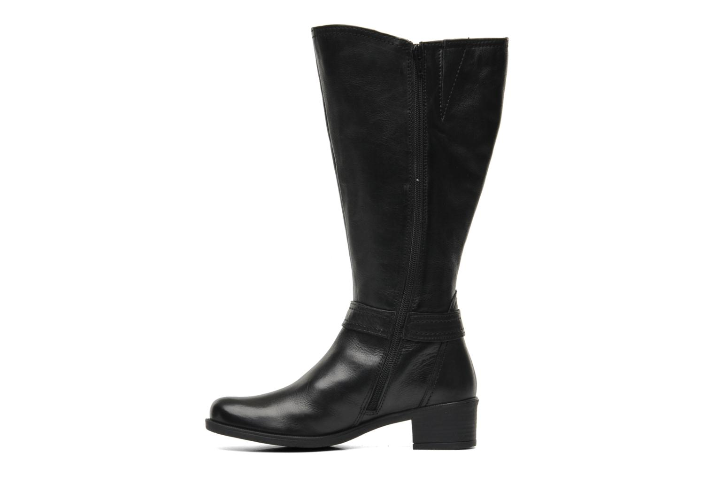 Stiefel Arima pour Elle Flandre schwarz ansicht von vorne