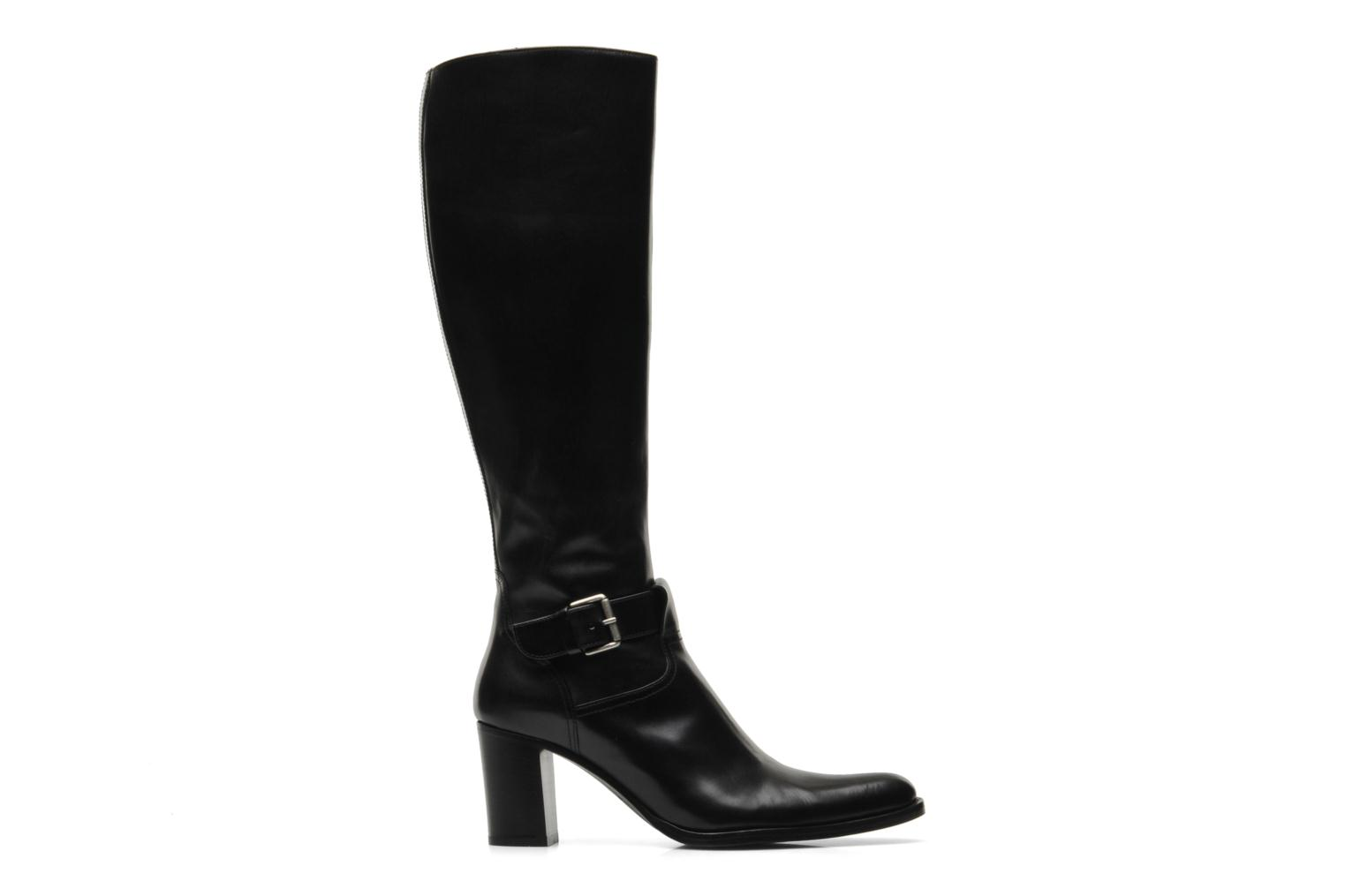 Boots & wellies Free Lance Queenie 7Botte Black back view