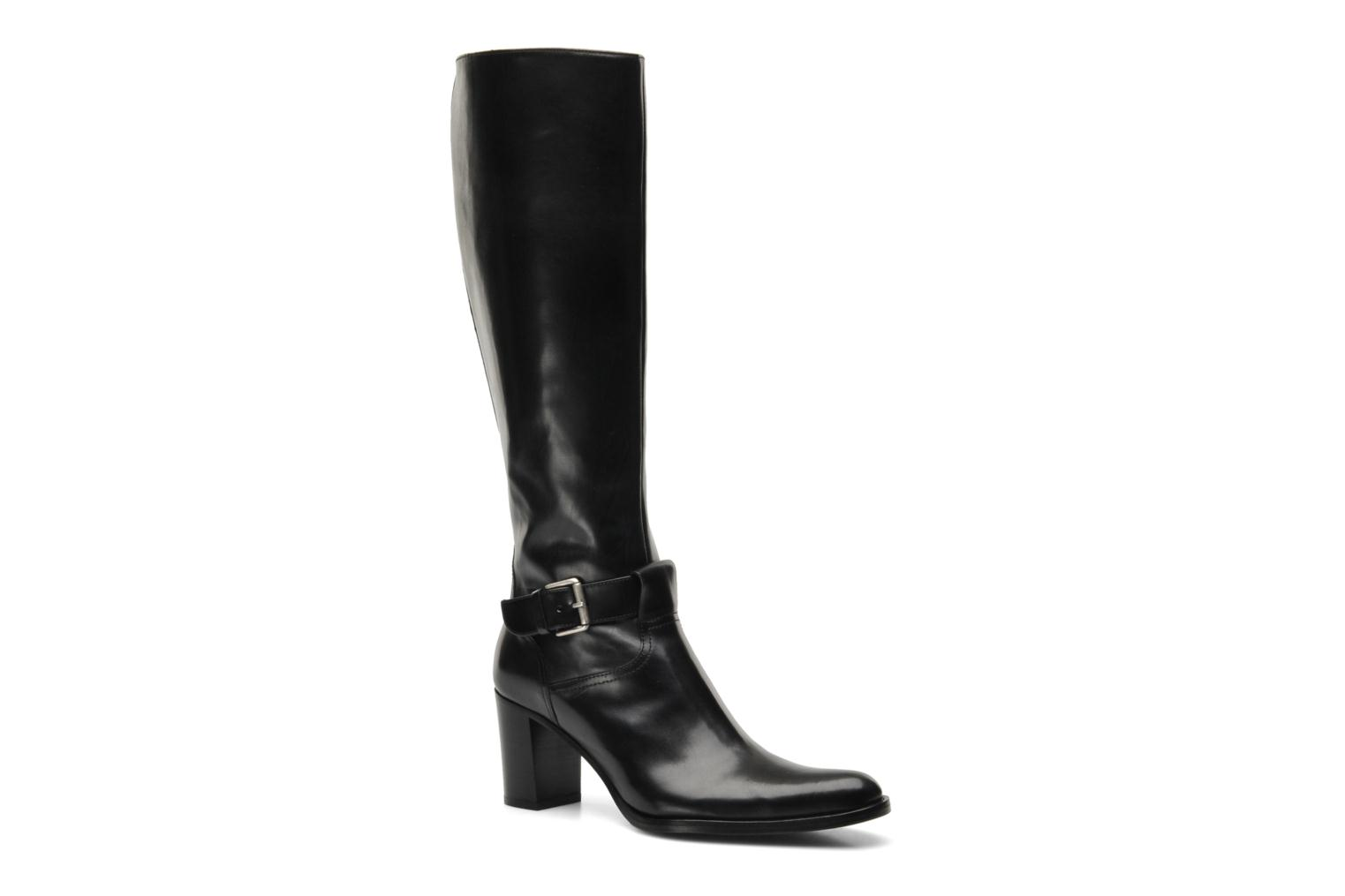 Boots & wellies Free Lance Queenie 7Botte Black detailed view/ Pair view