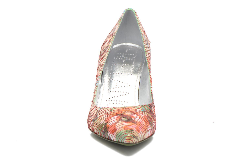 Escarpins Free Lance Itlys 7 Pumps Multicolore vue portées chaussures