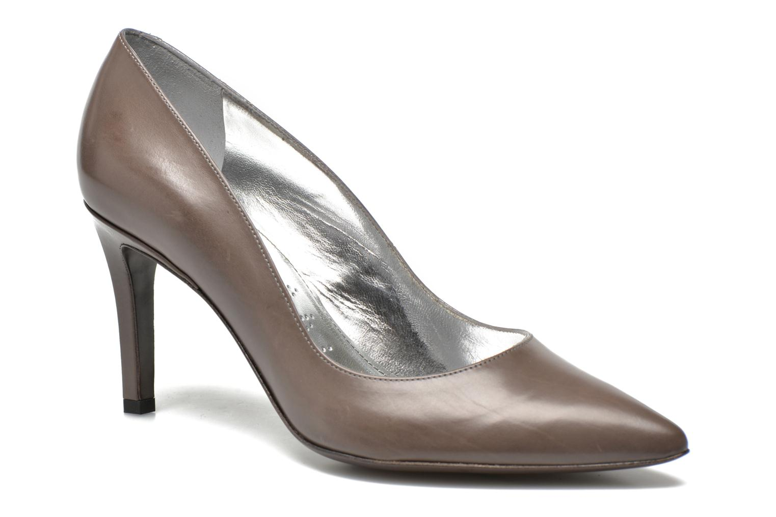 High heels Free Lance Itlys 7 Pumps Grey detailed view/ Pair view