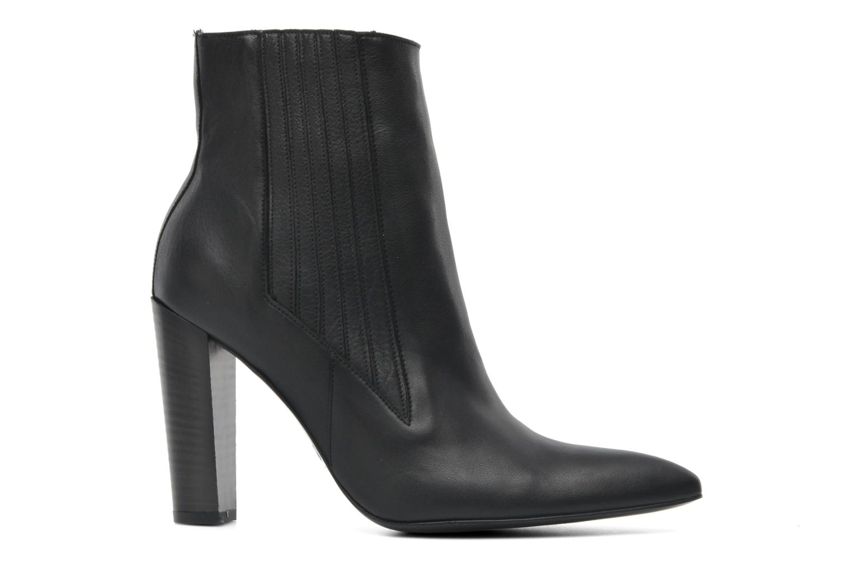 Bottines et boots Free Lance Orsa 9 Jodphur Noir vue derrière
