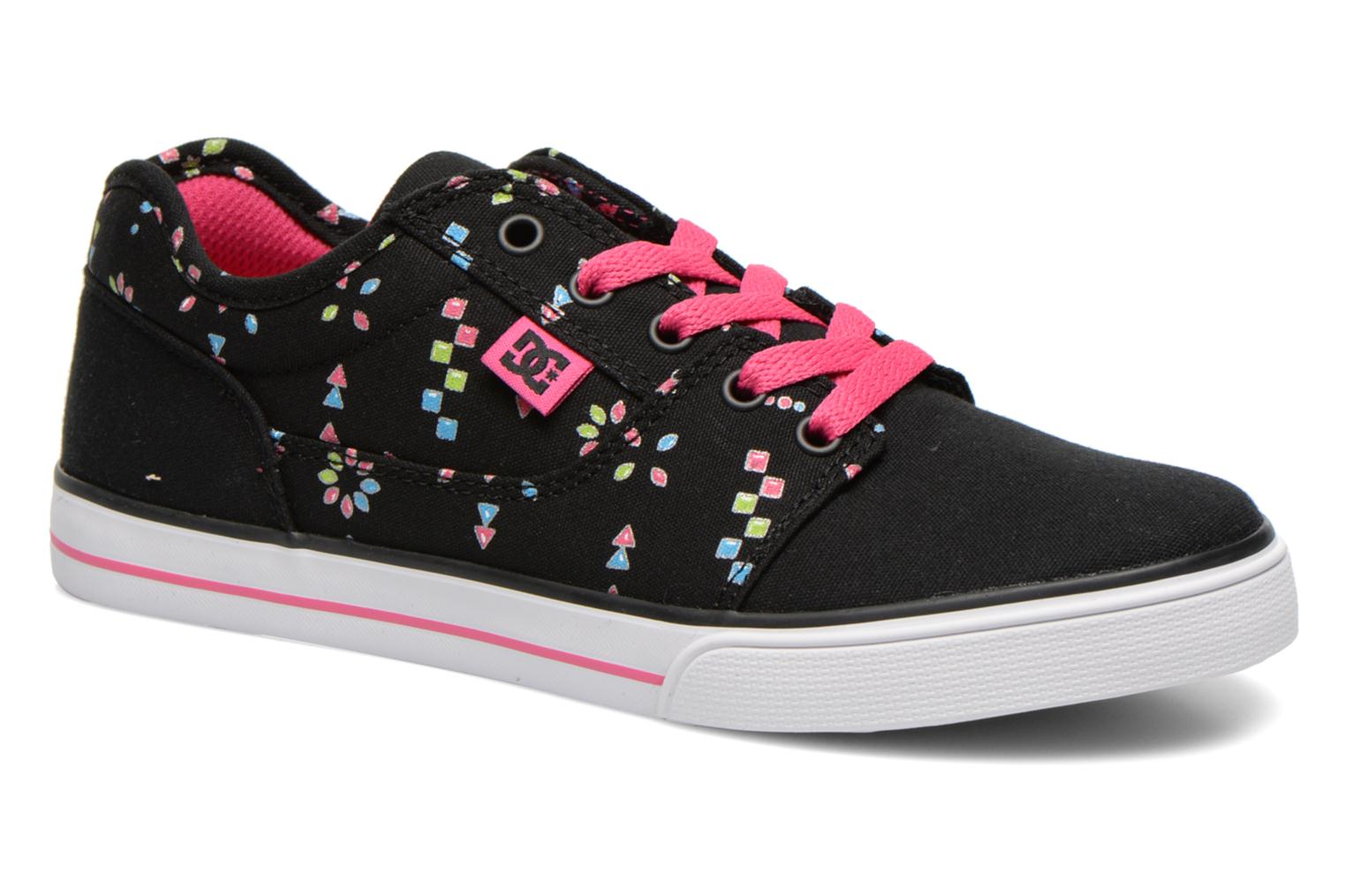 Sneakers DC Shoes TONIK TX SE Zwart detail