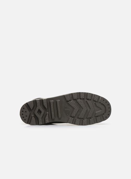 Boots en enkellaarsjes Palladium Pampa Sport Wps Groen boven