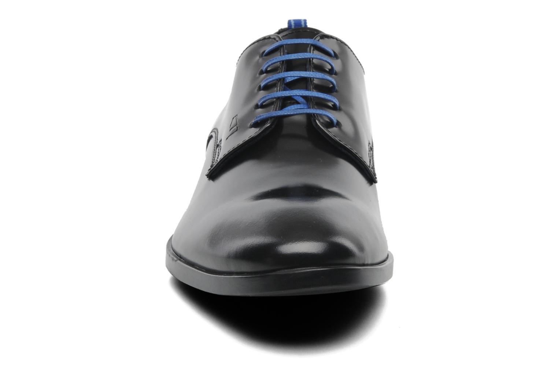 Chaussures à lacets Azzaro Uriac Noir vue portées chaussures