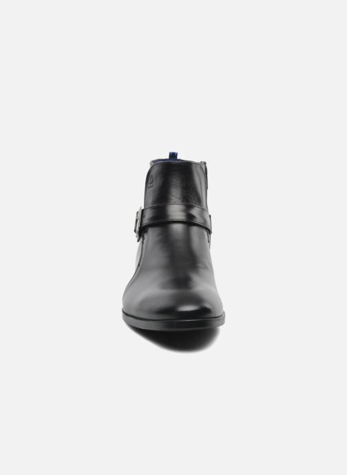 Ankle boots Azzaro Urli Black model view