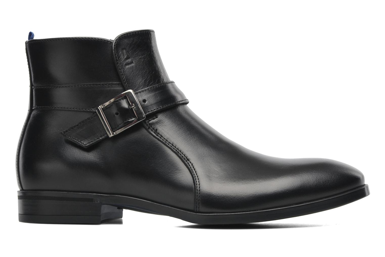 Bottines et boots Azzaro Urli Noir vue derrière