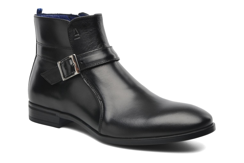 Bottines et boots Azzaro Urli Noir vue détail/paire