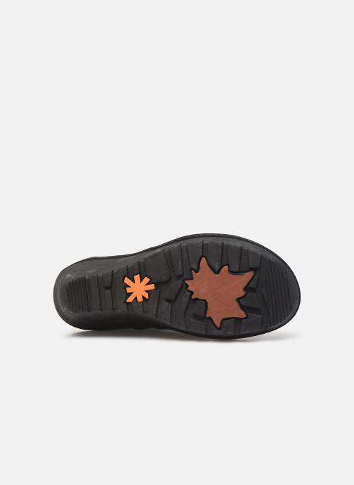 Stiefeletten & Boots Art Vitoria 242 schwarz ansicht von oben