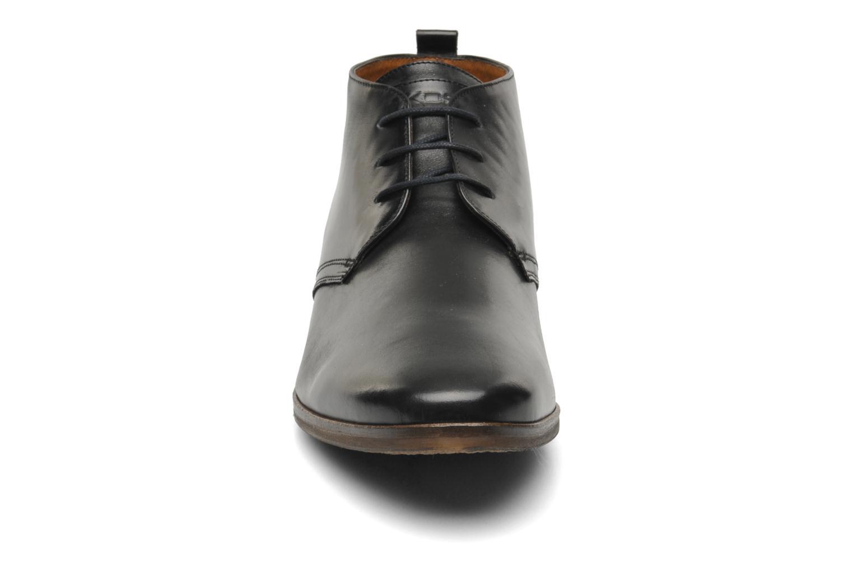 Ankelstøvler Kost Merle 67 Sort se skoene på