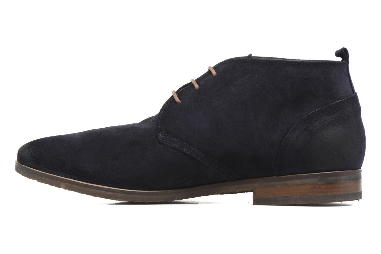 Stiefeletten & Boots Kost Merle 67 blau ansicht von vorne