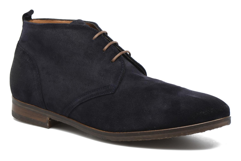 Stiefeletten & Boots Kost Merle 67 blau detaillierte ansicht/modell