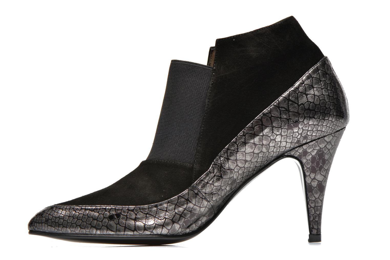Bottines et boots Anna Volodia Arianelle Multicolore vue face