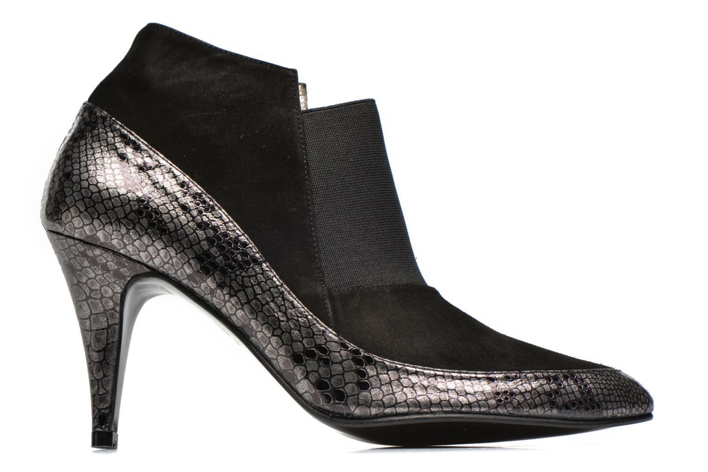 Bottines et boots Anna Volodia Arianelle Multicolore vue derrière