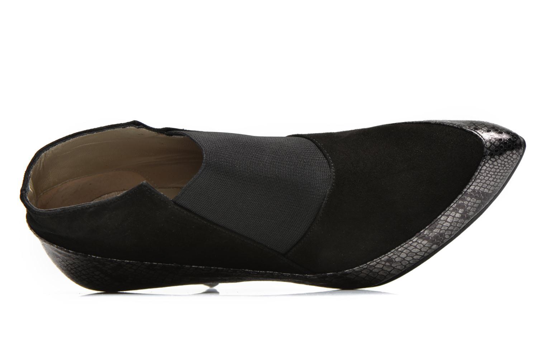 Bottines et boots Anna Volodia Arianelle Multicolore vue gauche