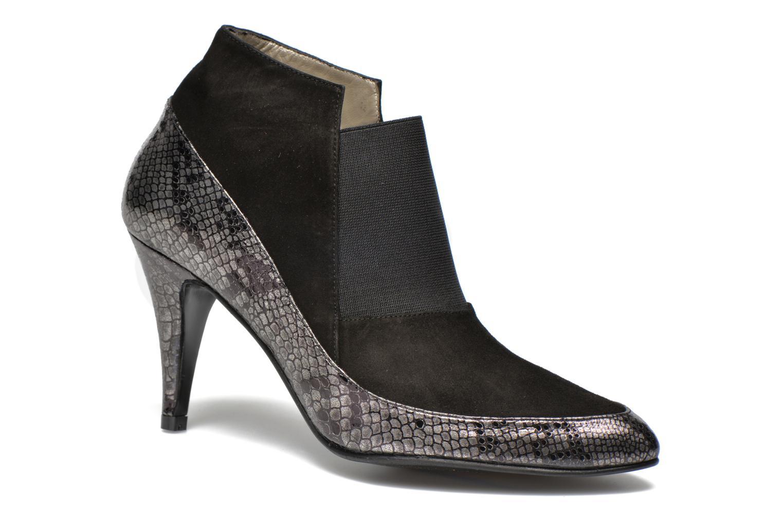 Bottines et boots Anna Volodia Arianelle Multicolore vue détail/paire