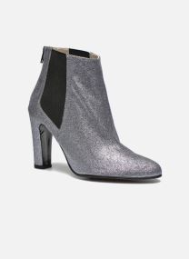 Ankle boots Women Aquarel