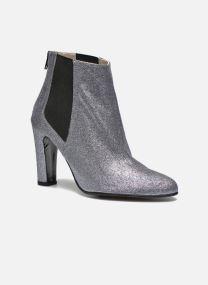 Ankle boots Women Aquarel