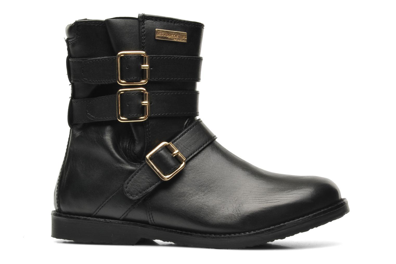 Bottines et boots Les Tropéziennes par M Belarbi Lilian E Noir vue derrière