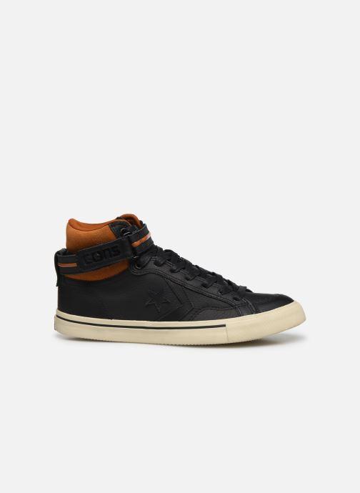 Baskets Converse Pro Blaze Plus Noir vue derrière