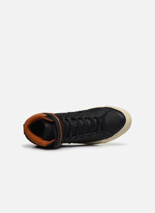 Baskets Converse Pro Blaze Plus Noir vue gauche