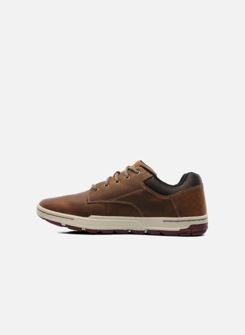 Sneakers Caterpillar Colfax Bruin voorkant