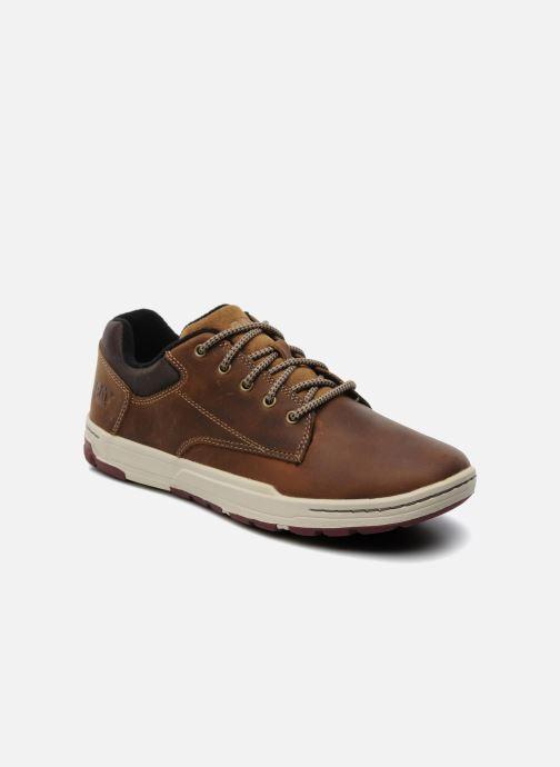 Sneakers Caterpillar Colfax Marrone vedi dettaglio/paio
