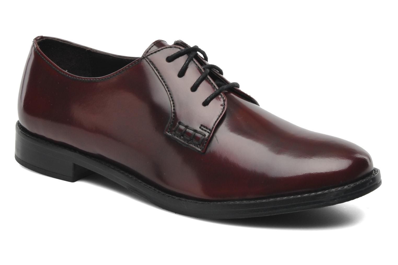 f12348c1008929 Eden MARGOT (Bordeaux) - Chaussures à lacets chez Sarenza (201197)
