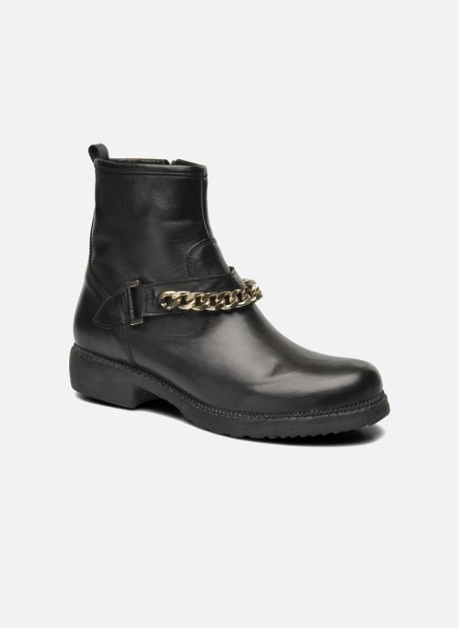 Ankle boots Eden AVRIL Black detailed view/ Pair view