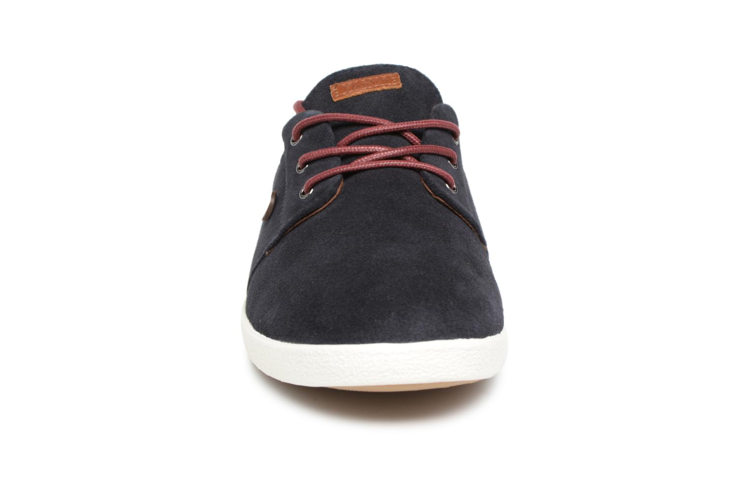 Navy Cypress Suede Suede Faguo Cypress 2 Faguo WIeH9EY2Db