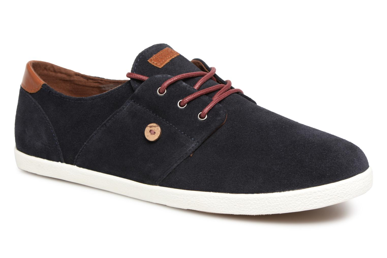 Sneakers Uomo Cypress Suede