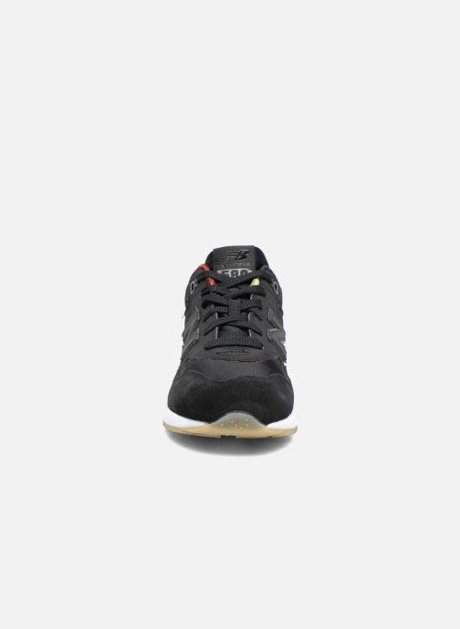 New Balance WRT580 (Nero) - Sneakers chez Sarenza (298913)