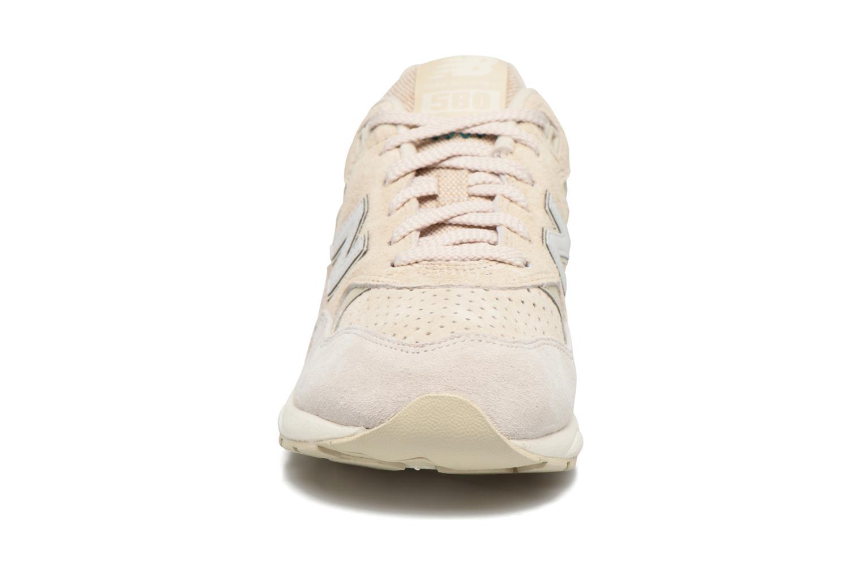 Sneakers New Balance WRT580 Vit bild av skorna på