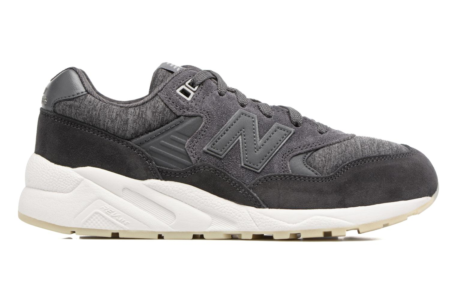 Trainers New Balance WRT580 Grey back view