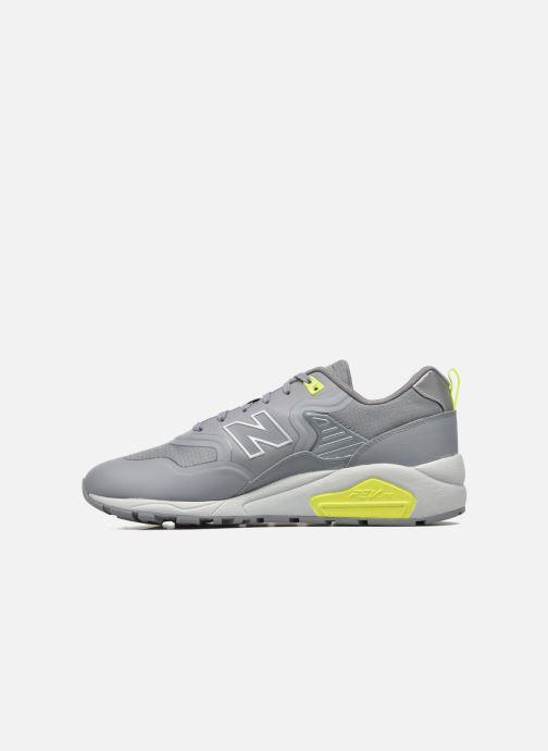 Sneaker New Balance MRT580 grau ansicht von vorne