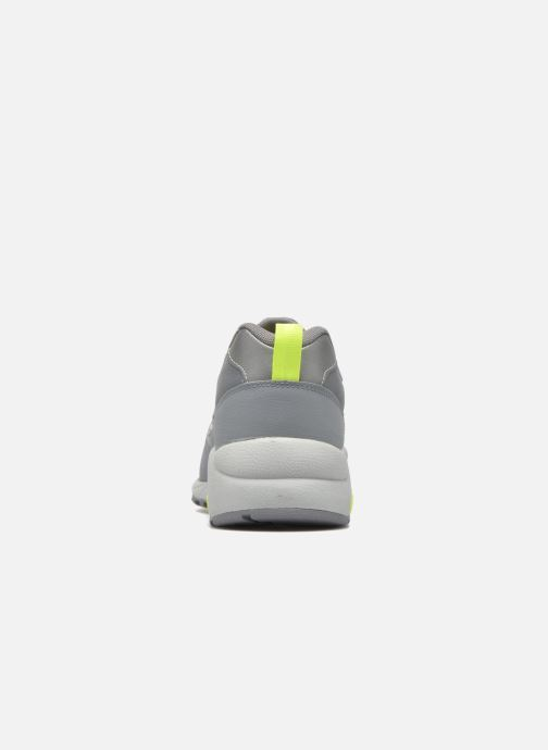 Sneaker New Balance MRT580 grau ansicht von rechts