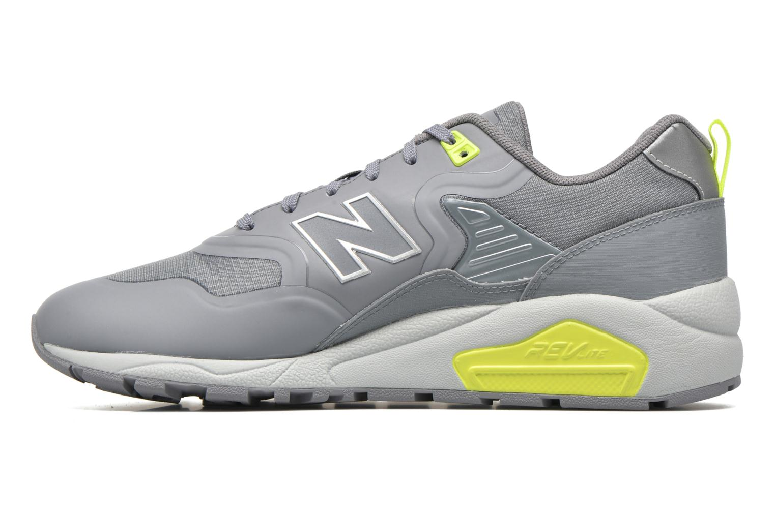 Trainers New Balance MRT580 Grey front view