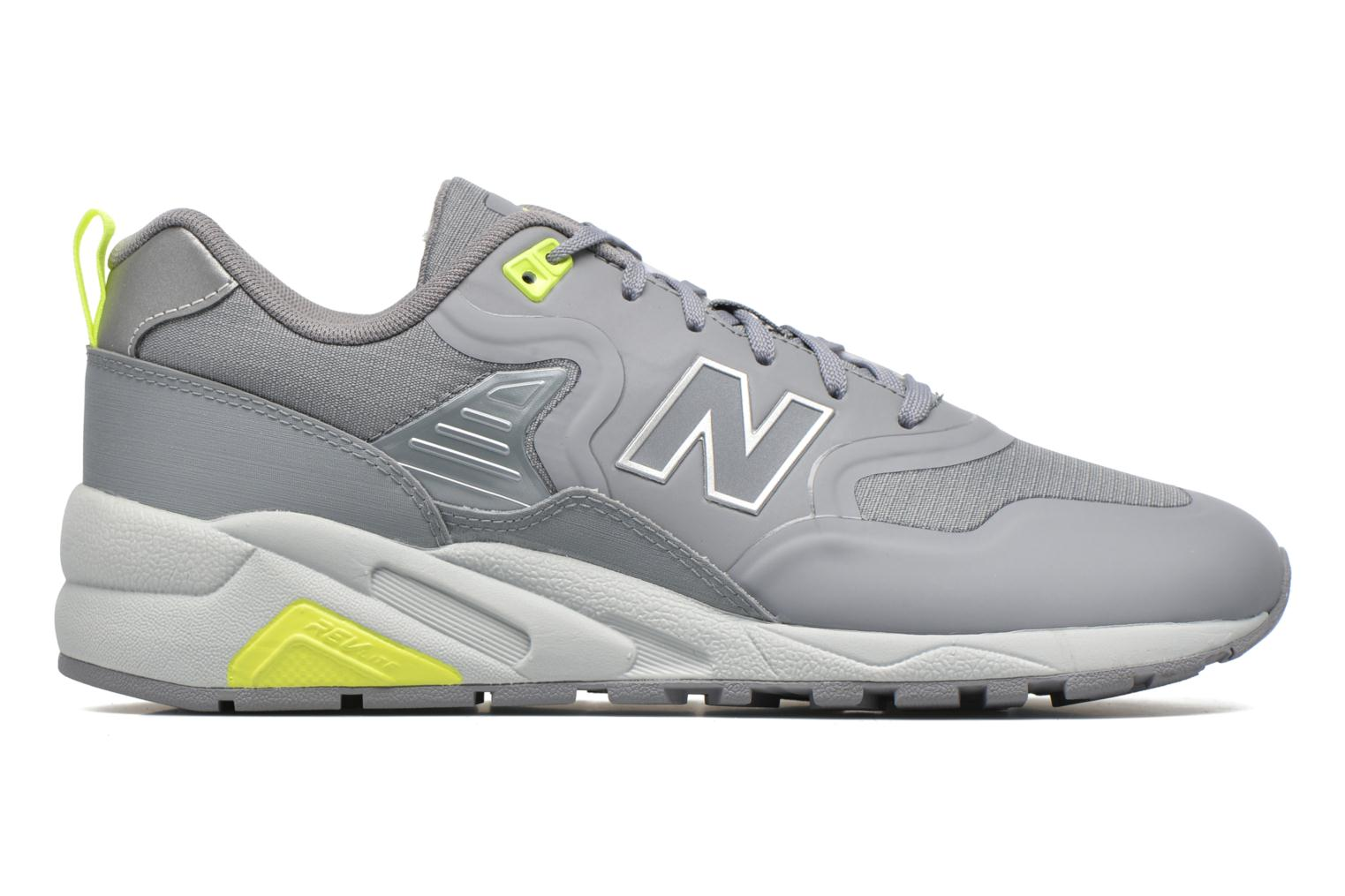 Trainers New Balance MRT580 Grey back view