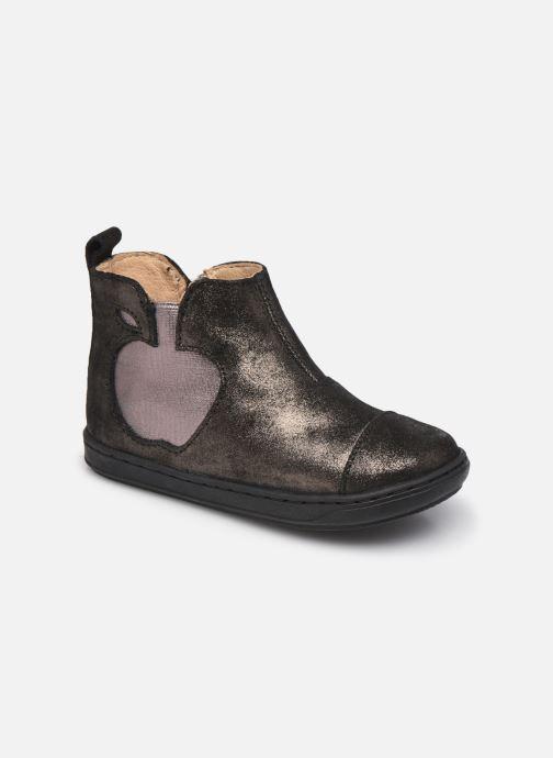 Boots en enkellaarsjes Kinderen Bouba Apple