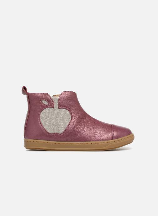 Bottines et boots Shoo Pom Bouba Apple Rose vue derrière