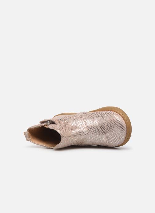 Boots en enkellaarsjes Shoo Pom Bouba Apple Roze links