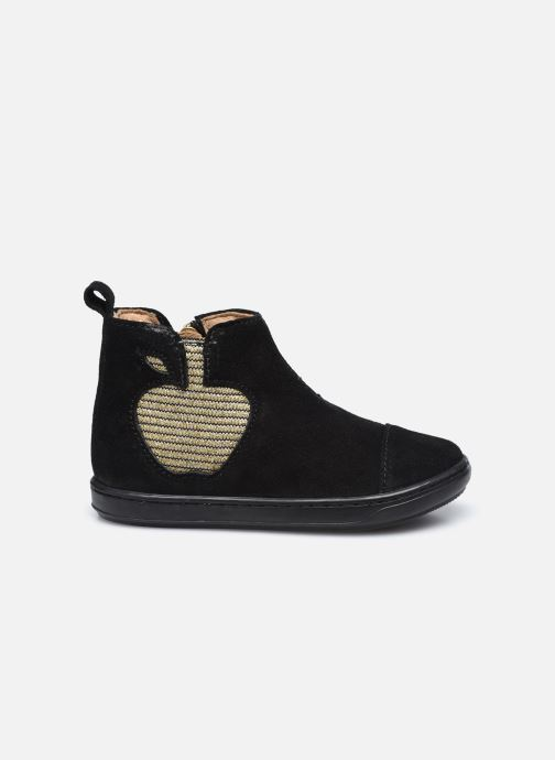 Stiefeletten & Boots Shoo Pom Bouba Apple schwarz ansicht von hinten