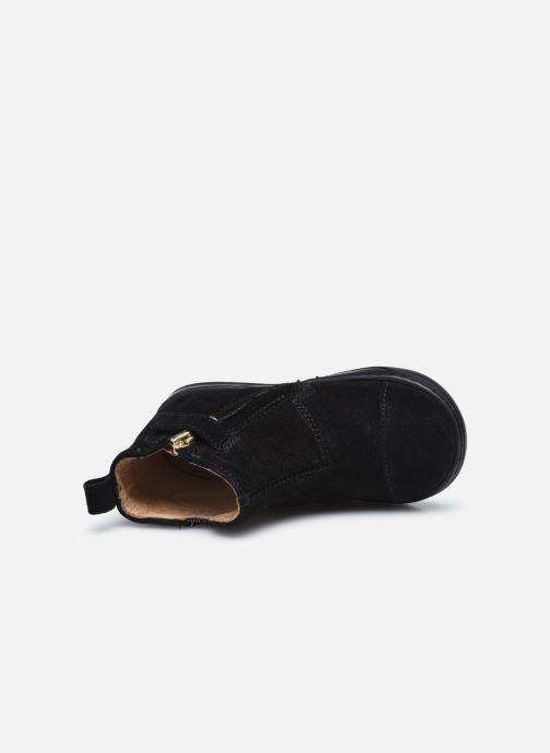 Stiefeletten & Boots Shoo Pom Bouba Apple schwarz ansicht von links