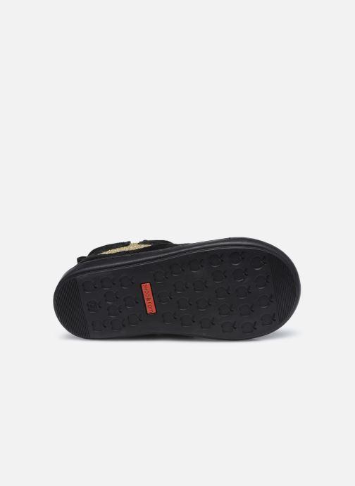 Stiefeletten & Boots Shoo Pom Bouba Apple schwarz ansicht von oben