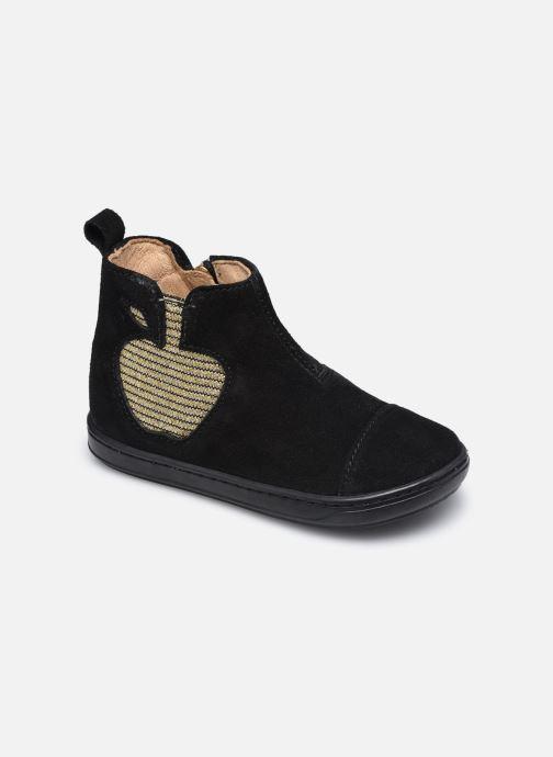 Stiefeletten & Boots Shoo Pom Bouba Apple schwarz detaillierte ansicht/modell