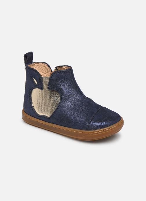 Bottines et boots Enfant Bouba Apple