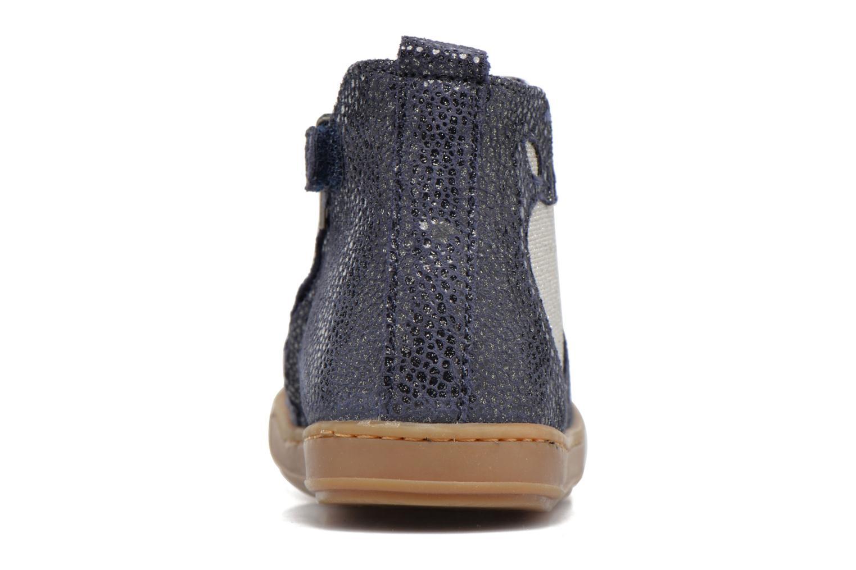 Bottines et boots Shoo Pom Bouba Apple Noir vue droite