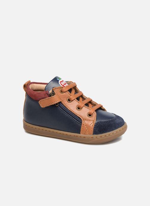 Bottines et boots Enfant Bouba Bi Zip
