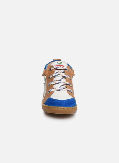 Boots en enkellaarsjes Shoo Pom Bouba Bi Zip Multicolor model