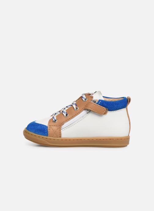 Boots en enkellaarsjes Shoo Pom Bouba Bi Zip Multicolor voorkant